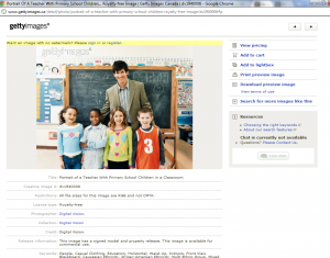 tdsb stock 300x235 Critical Thinking Images On Websites: Using Photos on Blogs Part 3