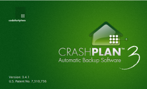 CrashPlan for teachers